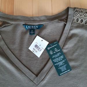 Lauren Ralph Lauren T shirt